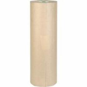 Kraft Paper Rolls 60 lbs stock