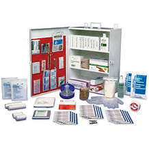 Wholesale Safety Labels - Regulatory First Aid Kits