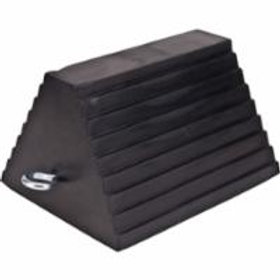 Dock Products - Rubber Wheel Chocks