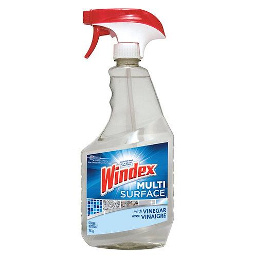 Windex® Institutional strength formulas