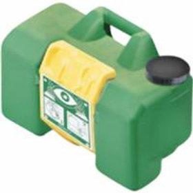 Eyewash - 9 Gallon Portable  Station - 2 Styles