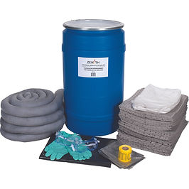 Zenith 30-Gallon Spill Kits