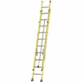 Featherlite Industrial Heavy-Duty Fibreglass Extension Ladders