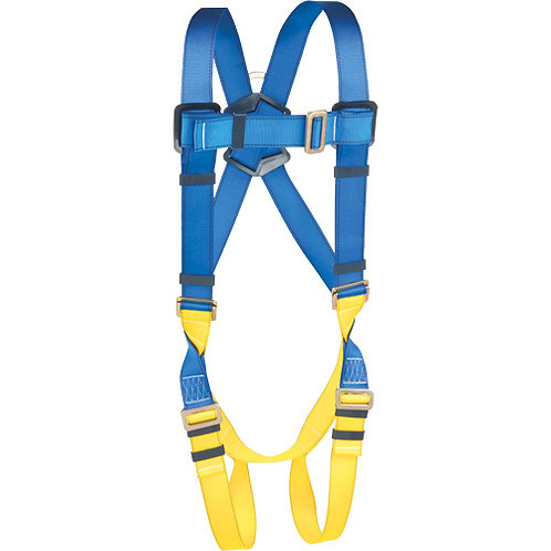 Protecta - First Harnesses