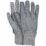 Salt & Pepper Jersey Gloves