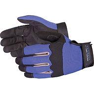 Clutch Gear®Blue Mechanics Gloves