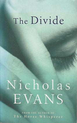 The Divide, Nicholas Evans, 9780751539349