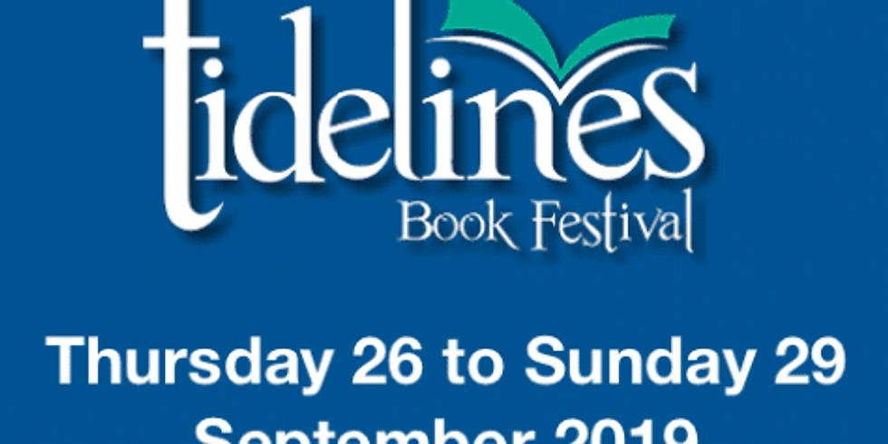 Tidelines Book Festival, Irvine