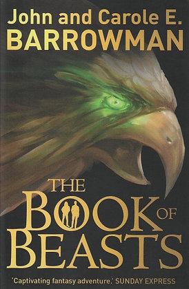The Book of Beasts, John and Carole E Barrowman, 9781781856352