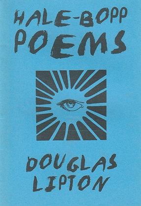 Hale-Bopp Poems, Douglas Lipton, 1901913217