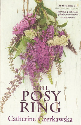 The Posy Ring, Catherine Czerkawska, 9781912235063