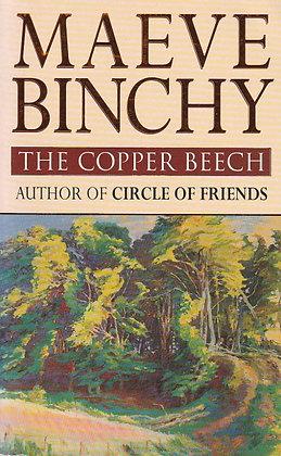 The Copper Beech, Maeve Binchy, 9780752836836