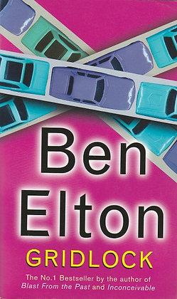 Gridlock, Ben Elton, 9780751510119
