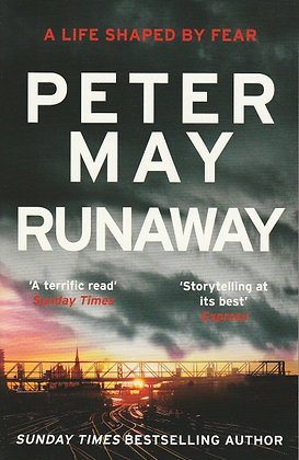 Runaway, Peter May, 9781784296315