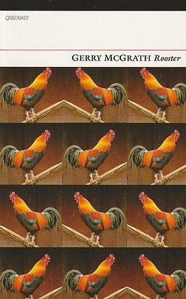 Rooster, Gerry McGrath, 9781847771162