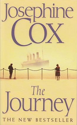 The Journey, Josephine Cox, 9780007146161