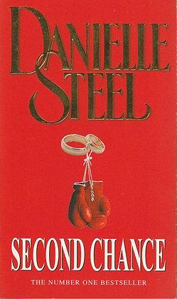 Second Chance, Danielle Steel, 9780552148566