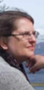 Louise Turner, Scottish archaeologist and author
