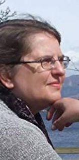 Louise Turner, Scottish archaeologist and author