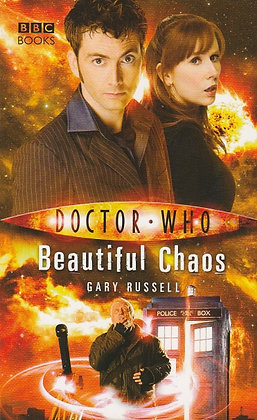 Doctor Who, Beautiful Chaos, Gary Russell, 9781846079658