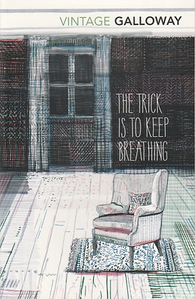 The Trick is to Keep Breathing, Janice Galloway, 9781784870133