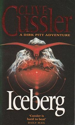 Iceberg, Clive Cussler, 9780751507324