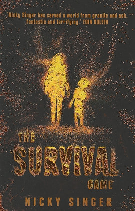 The Survival Game, Nicky Singer, 9781444944525