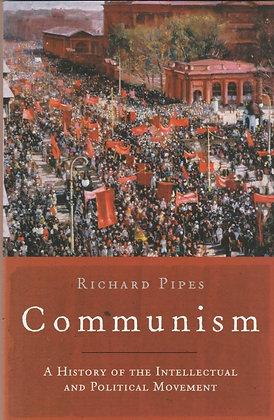 Communism, Richard Pipes, 9781842124840