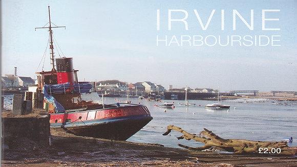 Irvine Harbourside, Ian J DIckson, 9781527208513