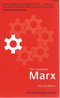 The Essential Marx, Paul Strathern, 9780753509549