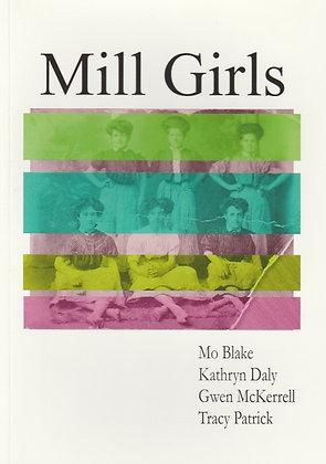 Mill Girls, Mo Blake et al, 9781907000133