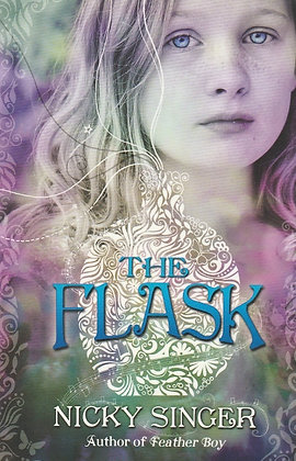 The Flask, Nicky Singer, 9780007438785