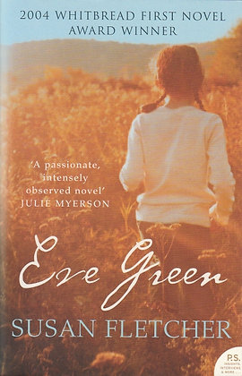 Eve Green, Susan Fletcher, 9780007190409