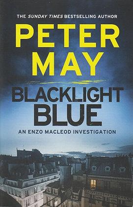 Blacklight Blue, Peter May, 978178484468