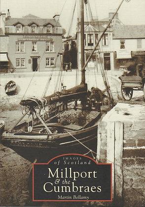 Millport & The Cumbraes, Martin Bellamy, ISBN 9780752427904