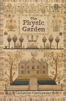 The Physic Garden, Catherine Czerkawska, 9781908643513