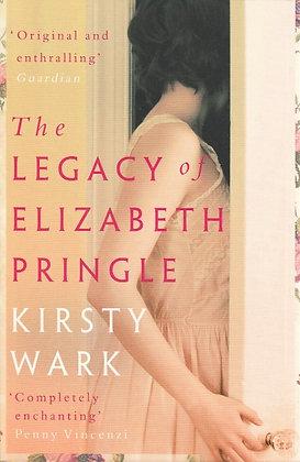 The Legacy of Elizabeth Pringle, Kirsty Wark, 9781444777628