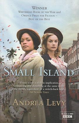 Small Island, Andrea Levy, 9780755355952