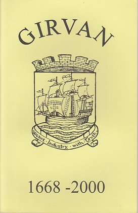 Girvan 1668-2000, Rotary Club of Girvan