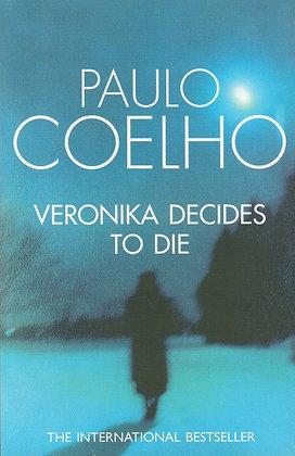 Veronika Decides to Die, Paulo Coelho, 9780722540442