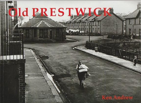 Old Prestwick, Ken Andrew, 9781840331257