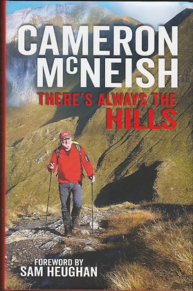 There's Always the Hills, Cameron McNeish, 9781910985960