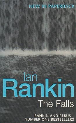 The Falls, Ian Rankin, 9780752844053
