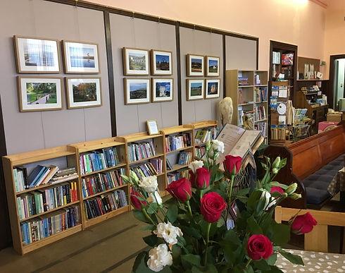 Timberbooks Bookshop Last Day August 2017