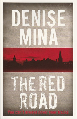 The Red Road, Denise Mina, 9781409137283