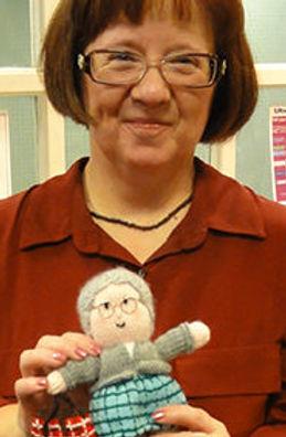 Elizabeth McKay, author