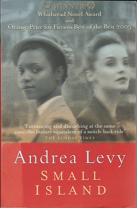 Small Island, Andrea Levy, 9780755307500