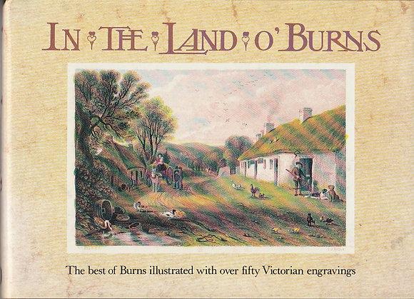 In the Land o'Burns, David Octavius Hill, Maurice Lindsay, 0904002861
