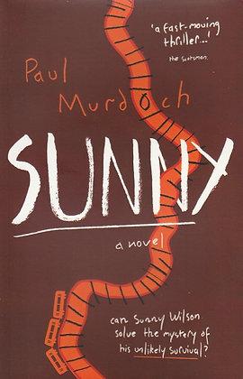 Sunny, Paul Murdoch, 9781910829202