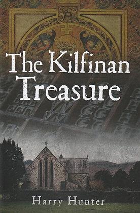 The Kilfinan Treasure, Harry Hunter, 9781912726059